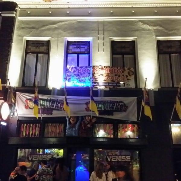 Photo prise au Venise-Bar par Jan v. le2/14/2015