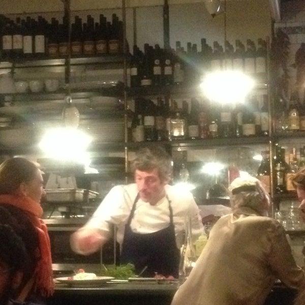 Rue De Cotte Restaurant