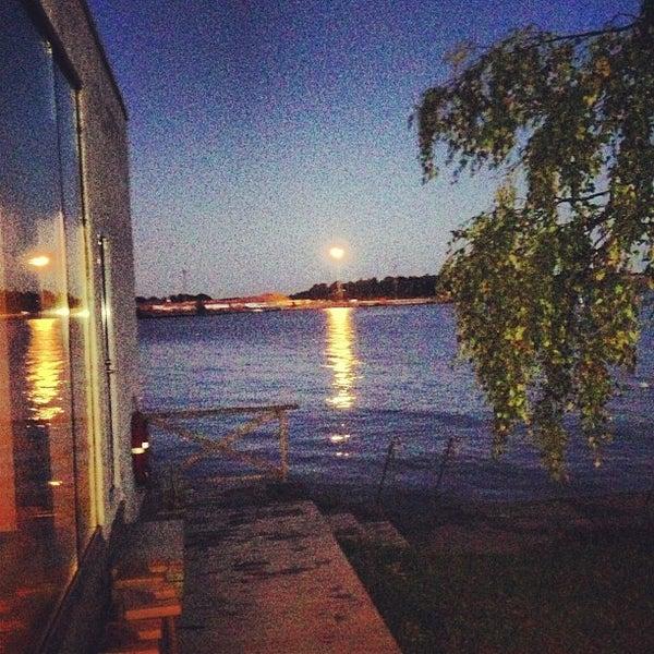 Foto tomada en Kulttuurisauna por Katri K. el 9/5/2013