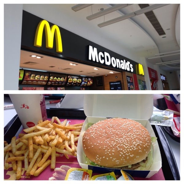 mcdonalds and tesco promotional mix Burger king marketing mix introduction based in miami, florida, burger king is one of the worlds best known fast food restaurants (it is the second largest company in the world.