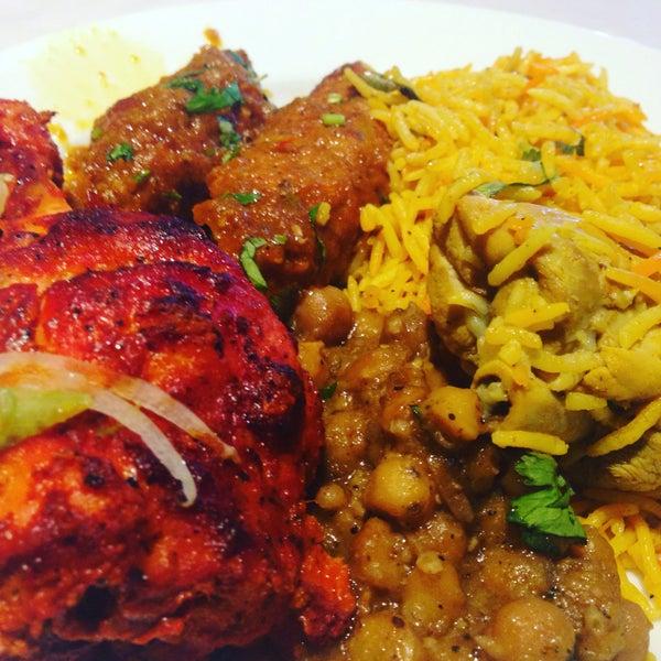 Allah rakha restaurant 10 tips from 144 visitors for An najeeb cuisine
