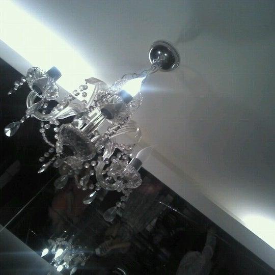 Foto tirada no(a) Espaço Meet por Carol F. em 12/21/2012