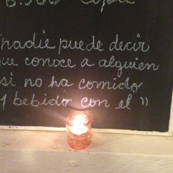 Foto tomada en Donde Olano Restaurante por Yanire M. el 5/16/2013