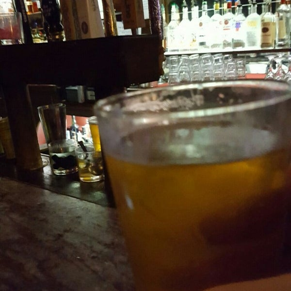 Photo taken at Rosie's Pub by Curtiss J. on 2/12/2017