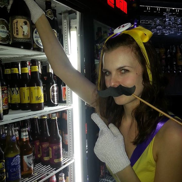 Photo taken at Player 1 Video Game Bar by Player 1 Video Game Bar on 8/15/2013