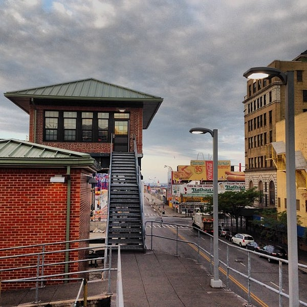 mta environmental operations stillwell ave now closed coney island 1 tip. Black Bedroom Furniture Sets. Home Design Ideas