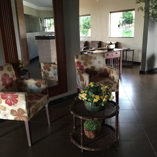 Foto tirada no(a) Hotel da Barra por ivone g. em 1/21/2015