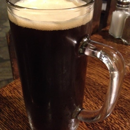 Photo taken at Black Forest Brew Haus by Carlo M. on 3/2/2012