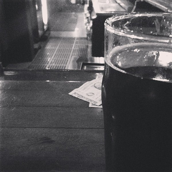 Photo taken at Dempsey's Public House by Chase B. on 4/29/2014