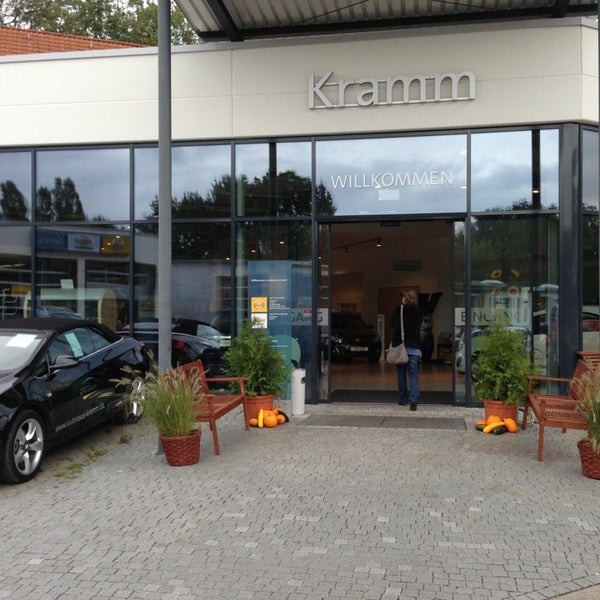 autohaus kramm buchholz 1 tip from 25 visitors. Black Bedroom Furniture Sets. Home Design Ideas