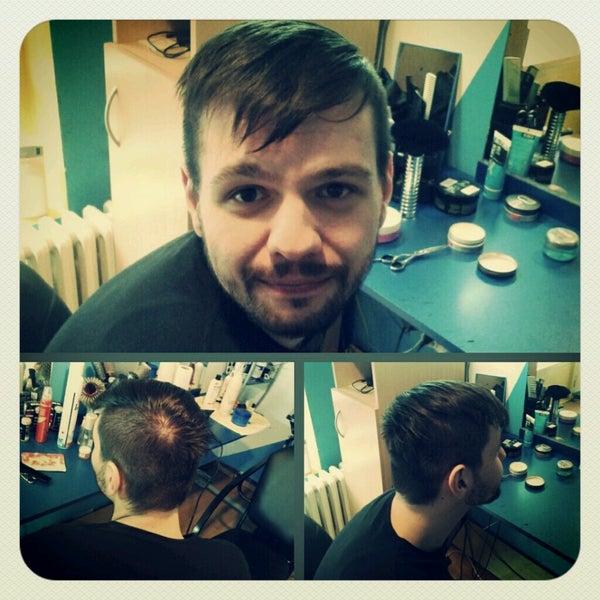 Photos At Frizerski Salon GagiLokna Novi Beograd Bulevar - Hairstyle bulevar zorana djindjica