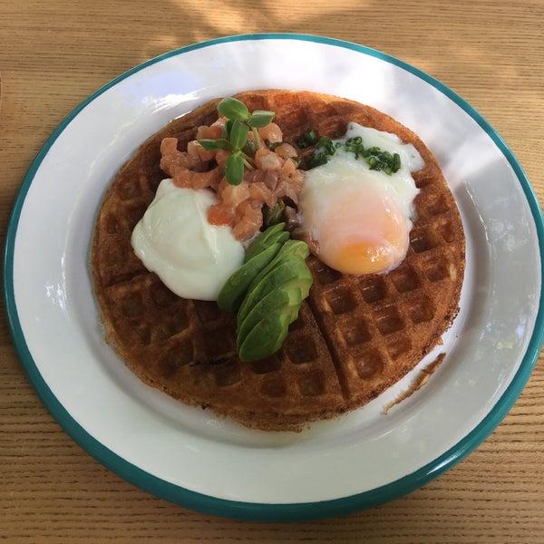 Бесподобные завтраки, отличное обслуживание!