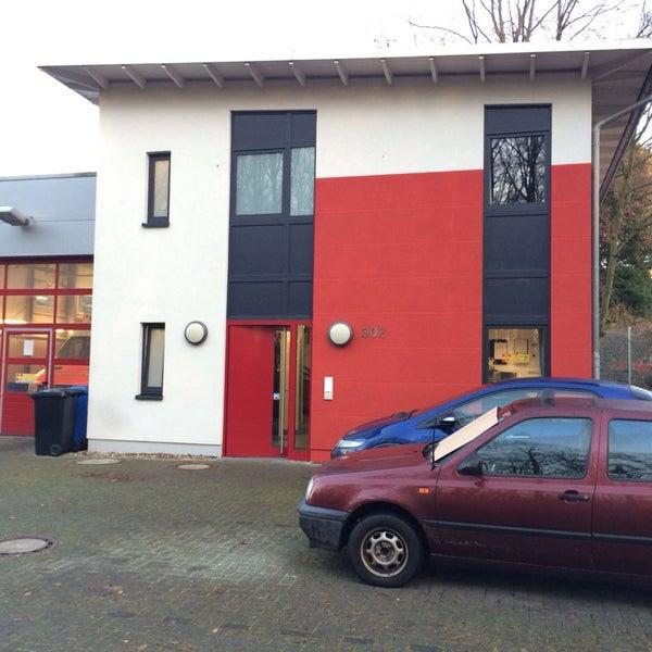 Photo taken at ASB Außenstelle Wichlinghofen by Olli on 12/13/2013
