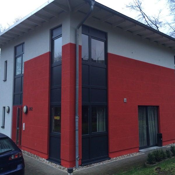 Photo taken at ASB Außenstelle Wichlinghofen by Olli on 3/2/2014