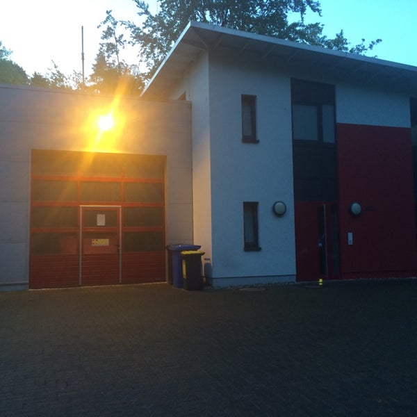 Photo taken at ASB Außenstelle Wichlinghofen by Olli on 5/9/2014