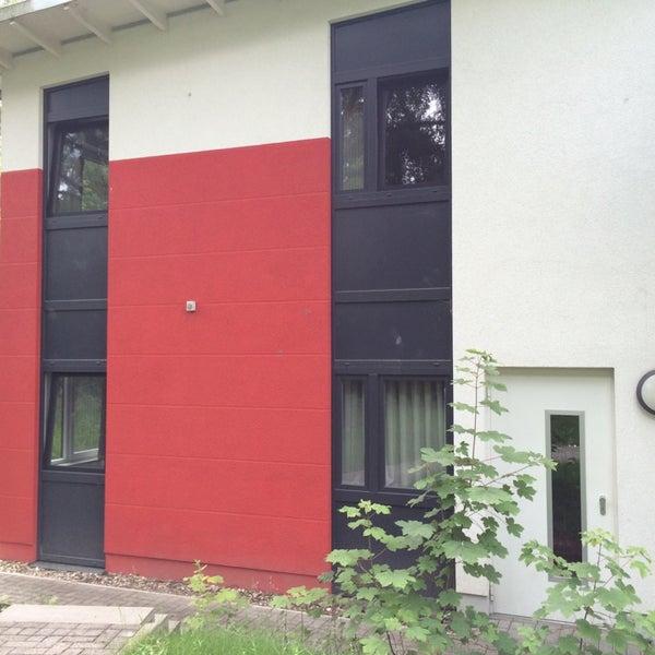 Photo taken at ASB Außenstelle Wichlinghofen by Olli on 6/30/2014
