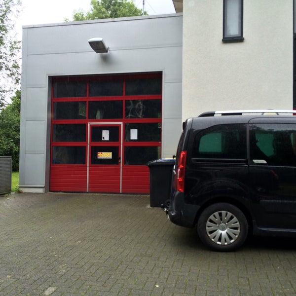 Photo taken at ASB Außenstelle Wichlinghofen by Olli on 7/25/2015