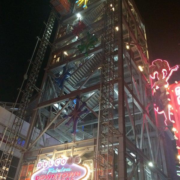 Photo taken at Downtown Las Vegas by Olli on 3/13/2017