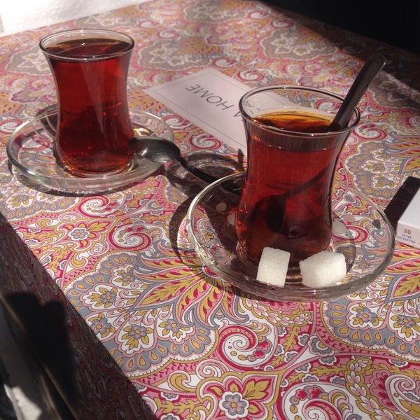 Photo taken at Aksu Çarşı by S... A. on 2/29/2016