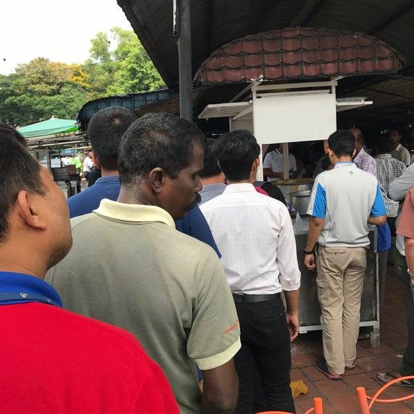 Photo taken at Bangsar Fish Head Corner by Anasz M. on 7/25/2017