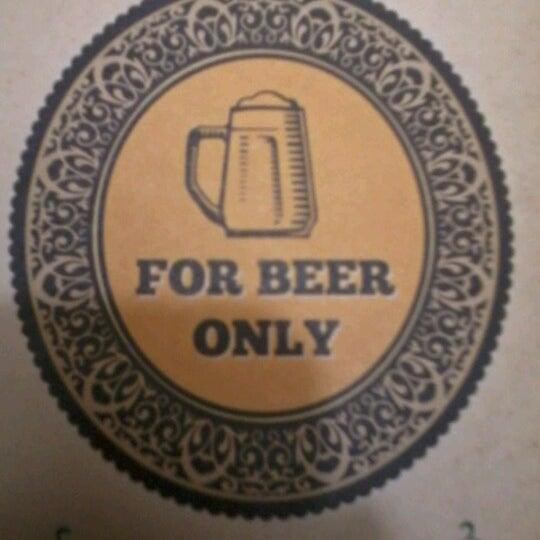 Снимок сделан в Beer Point пользователем Taras G. 1/10/2013