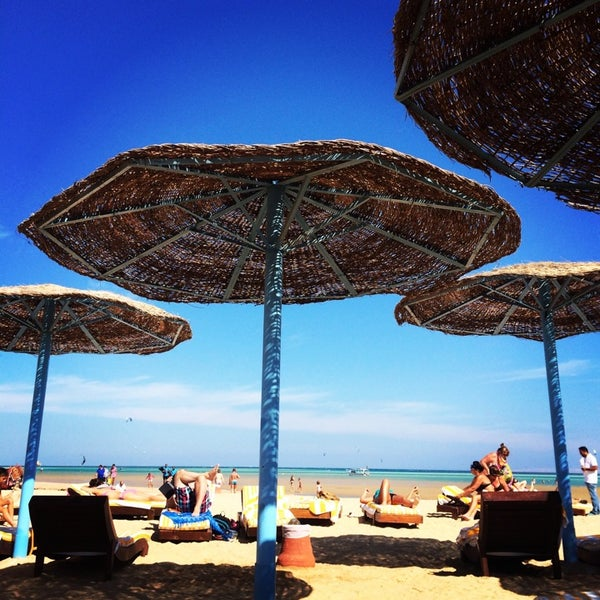 Where's Good? Holiday and vacation recommendations for Hurghada, Égypte. What's good to see, when's good to go and how's best to get there.