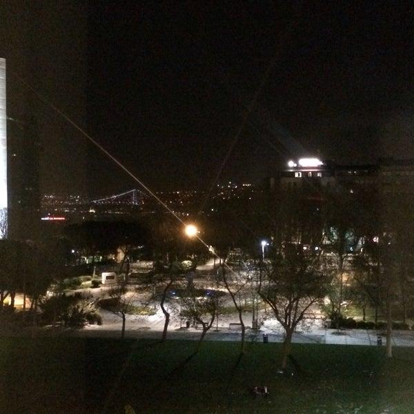 4/19/2015 tarihinde Emre E.ziyaretçi tarafından Germir Palas Hotel,İstanbul'de çekilen fotoğraf