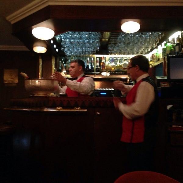 11/11/2014 tarihinde Francisco C.ziyaretçi tarafından Café de São Bento'de çekilen fotoğraf