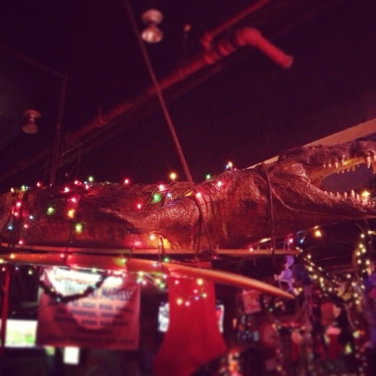 Photo taken at The Patriot Saloon by Ryan W. on 12/15/2012