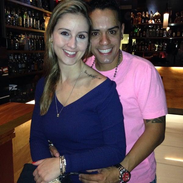 Foto tirada no(a) Mr. Pub por Juninho A. em 10/13/2013