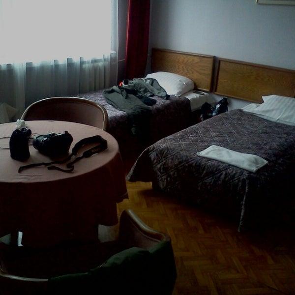 Photo taken at Hotel Felix by Ilya T. on 9/19/2013