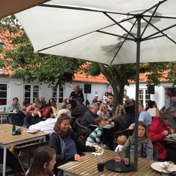 Photos at Café Nanas Stue - Fanø Vesterhavsbad, Region Syddanmark