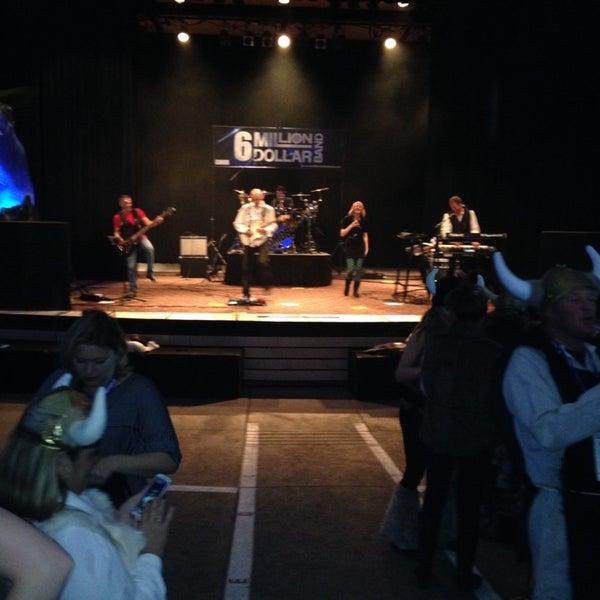 Photo taken at Riverwalk Center by Ondrea Z. on 4/13/2014