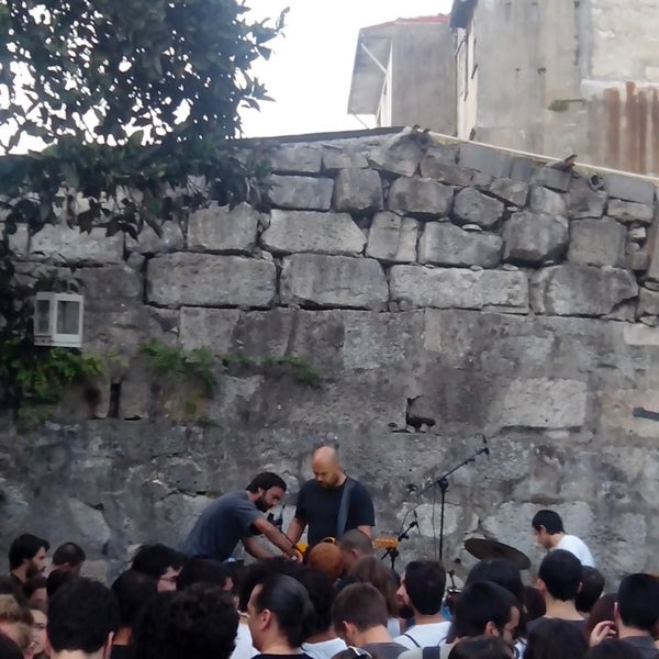 Foto tomada en Rádio por Henrique F. el 9/13/2014