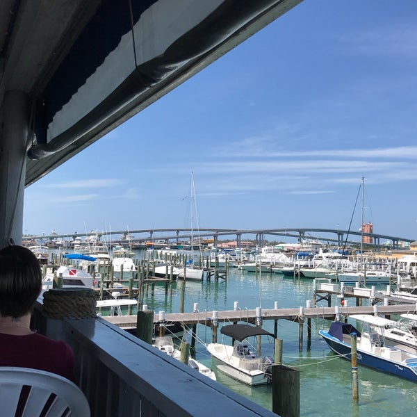 Photo taken at The Poop Deck by Larry R. on 3/11/2017
