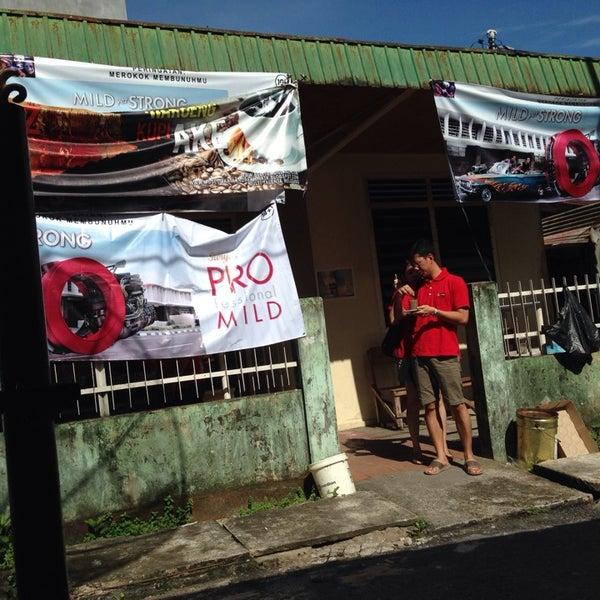 Photos A Warung Kopi Ake Tanjung Pandang Belitung Bangka Bel