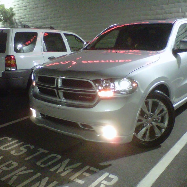 Tustin Chrysler Jeep Dodge >> Tuttle-Click Chrysler Jeep Dodge Tustin - Auto Dealership