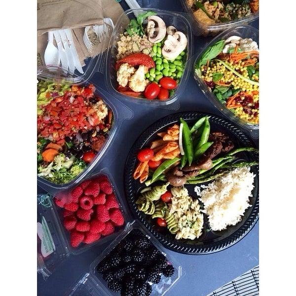 Photo taken at Whole Foods Market by Amanda C. on 8/17/2014