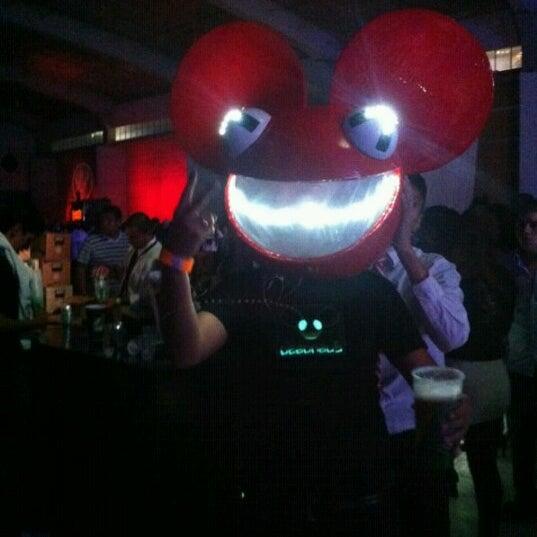 Foto tomada en Goa / La France por Antonic N. el 11/10/2012