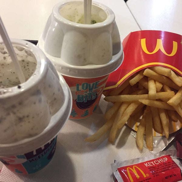 Photo taken at McDonald's by Kathleen L. on 12/30/2016