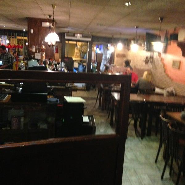 Das Foto wurde bei Restaurante Rústico von Jacky L. am 2/13/2013 aufgenommen