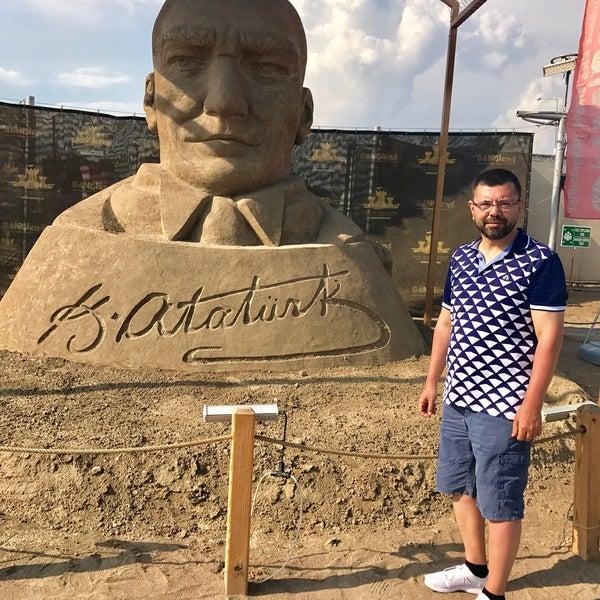 8/5/2017 tarihinde Bilal Ö.ziyaretçi tarafından Sandland'de çekilen fotoğraf