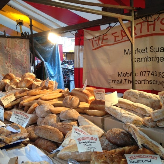 Photo taken at Cambridge Market by katie i. on 11/3/2012