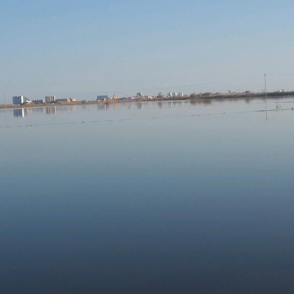 Photo taken at La Albufera by Susana S. on 1/1/2017