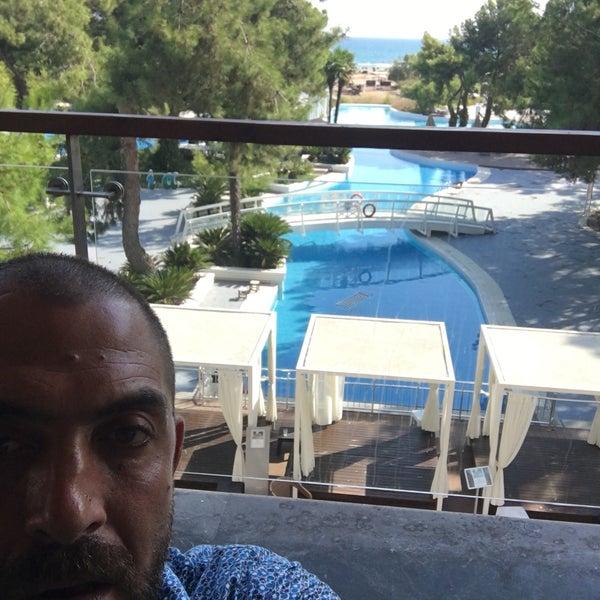 8/29/2017 tarihinde Kazim S.ziyaretçi tarafından LykiaWorld & LinksGolf Antalya'de çekilen fotoğraf