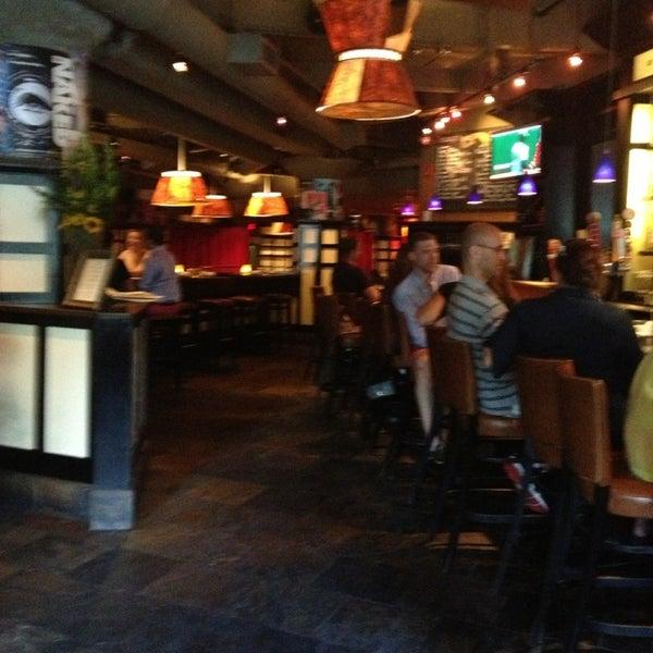 Photo taken at Grafton Street Pub by Barbara S. on 7/14/2013