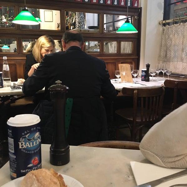 Photo prise au Restaurant de l'Ogenblik par Nico C. le12/20/2016