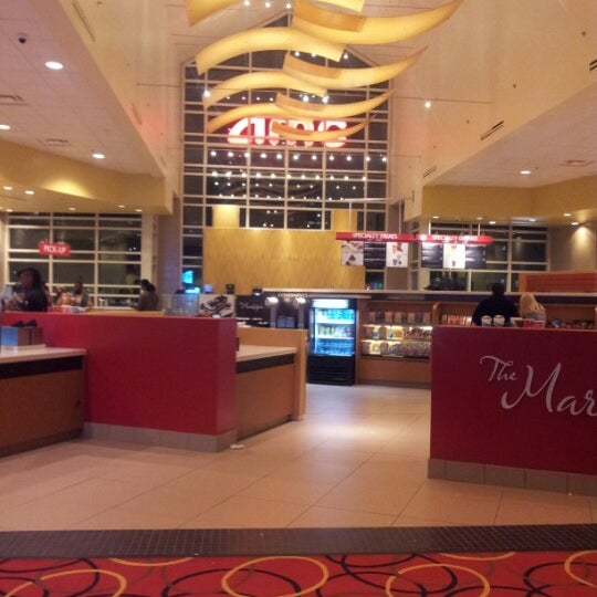 Amc movie theaters in smyrna ga