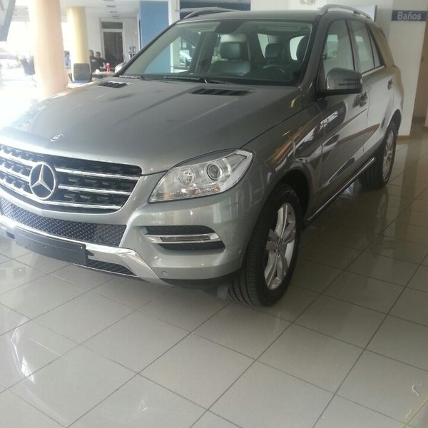 star motors mercedes benz