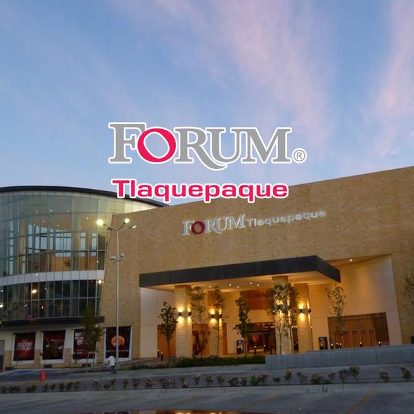 Forum Tlaquepaque Guadalajara Jalisco